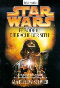 Star Wars - Episode 1-6