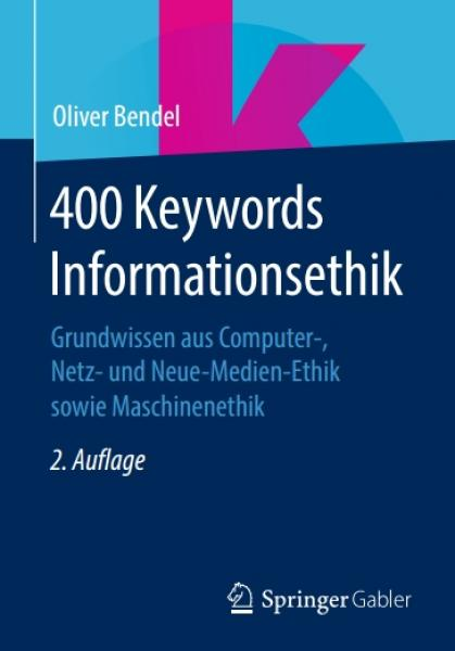 400 Keywords Informationsethik
